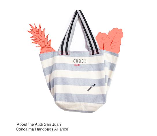 Audi San Juan PR X Concalma