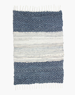 Madewell x The New Denim Project Rug 2