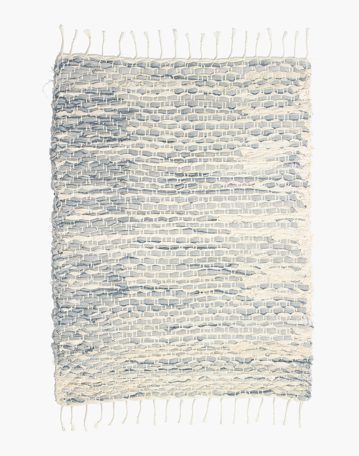 Madewell x The New Denim Project Rug