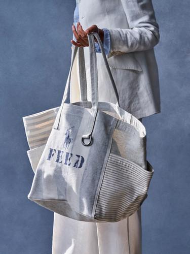 POLO Ralph Lauren x FEED