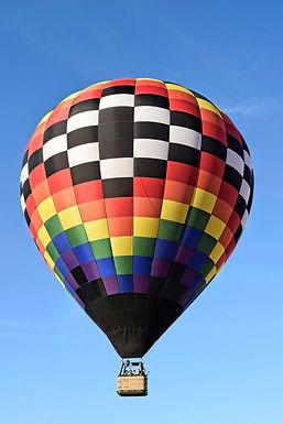 Jon Thompson - Ride Balloon