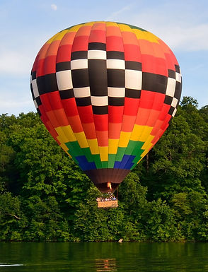 Glenn Marks - Ride Balloon