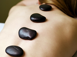 Hot Stone Massage 2013-7-14-15:39:57