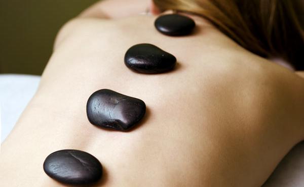 Hot-Stone-Massage (30 Min)