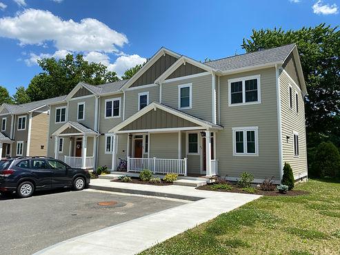 Sunwood Green Condominiums