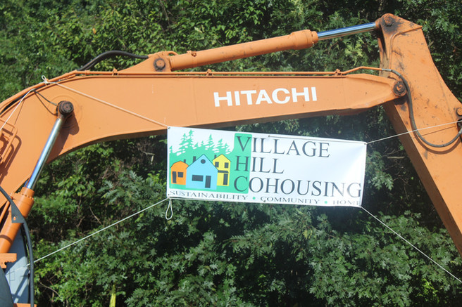 Village Hill CoHousing