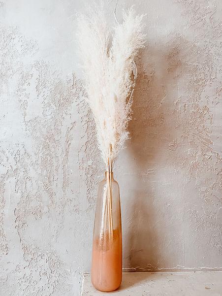 Sardinia, Dried Arrangement, Floral Arrangement, Proposal Arrangement, Feather Arrangement