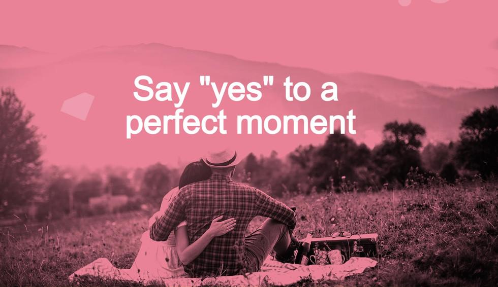 Proposal Box, Pop Box Proposal, Ready When You Are, Magic Moment