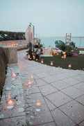 Miami, Proposal, Candle Aisle, View, Movie Night, Romantic, Picnic