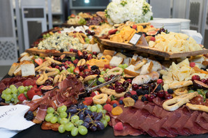 Company Anniversary, Client Party, Client Appreciation, Classy, Bright, Chacuterie, Platter