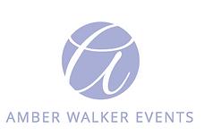 Amber Walker Events, Event Planner, Proposal Planner, Event Cordinator, Logo, Amber Walker Events Logo, Event Planning, Event Planner, Proposal Planner, Proposal Planning, Entrepreneur, Business Coach