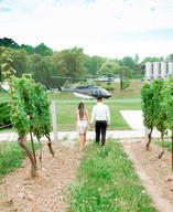 Proposal, Love, Engagement, Decor, Helicopter, Niagara Falls, Winery, Beautiful