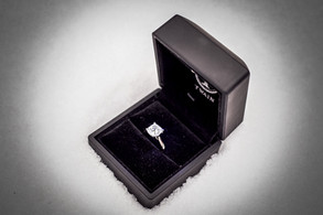 Ring, Ring Box, Proposal, Classic