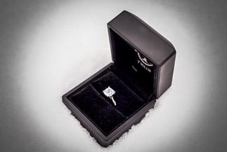 Ring, Ring Box, Proposal, Classic