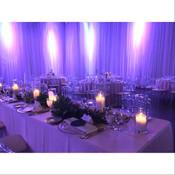 Company Anniversary, Client Party, Client Appreciation, Classy, Bright