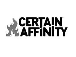 Certian Affinity
