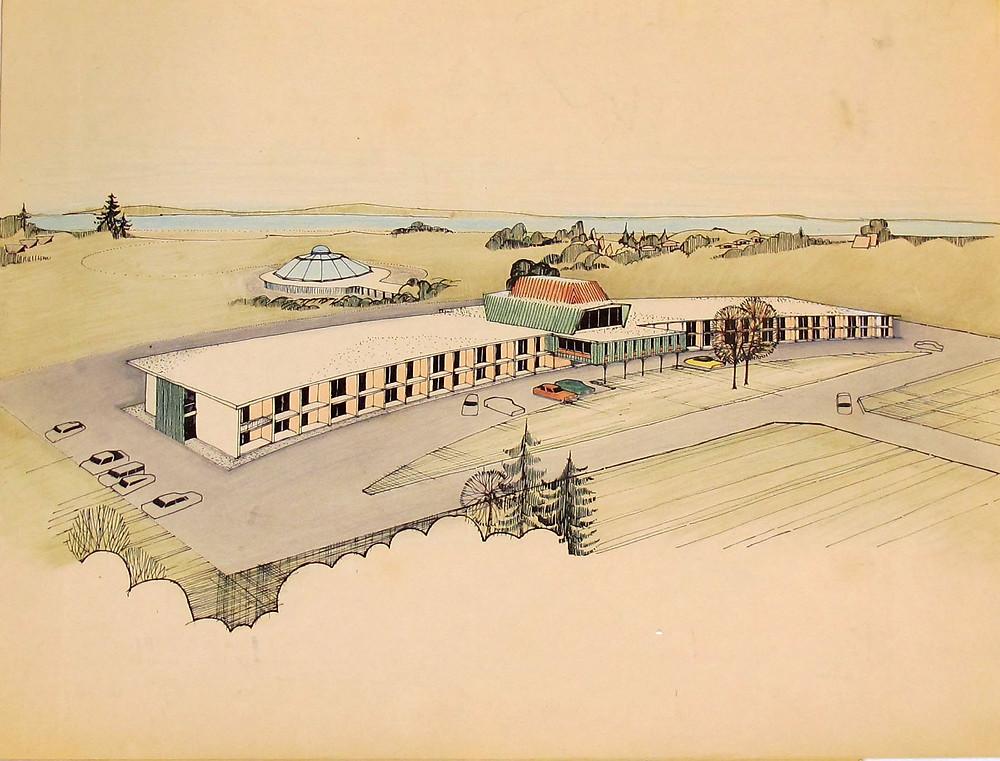 Carrousel Motor Inn