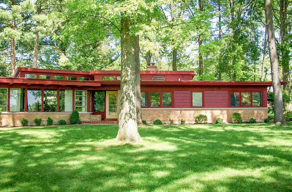 Dahlman Residence
