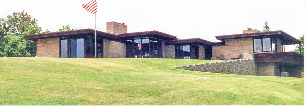 Specklin/Rudisell Residence