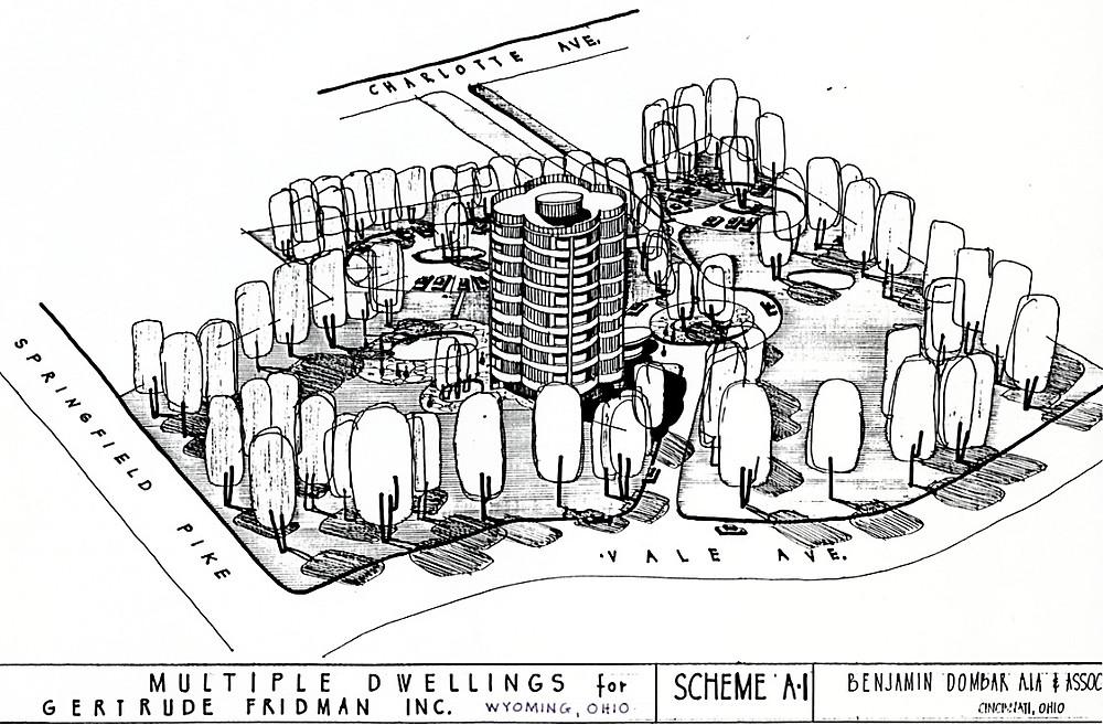 Multiple Dwellings for Gertrude Fridman, Inc.