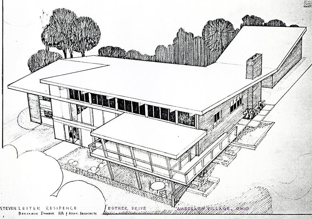 Steven Leiter Residence
