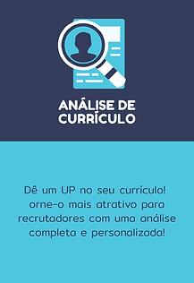 Análise de Currículo