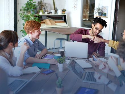 Marketing e RH: 5 Dicas para transformar a jornada dos colaboradores na sua empresa!