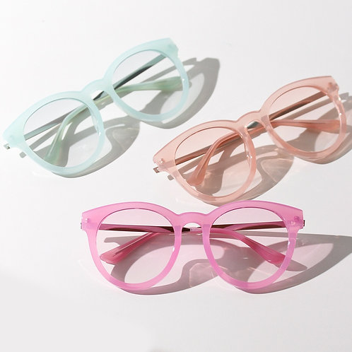 Wendy Oversized Glasses