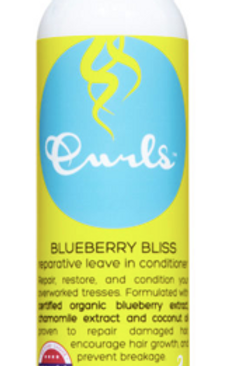 Curls Blueberry Bliss LEave-In Conditioner