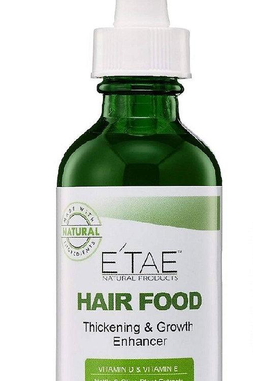 E'TAE Hair Food Drops