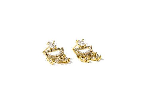 Anakin Earrings