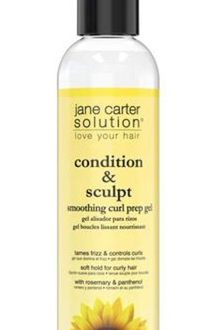 Jane Carter- Condition & Sculpt