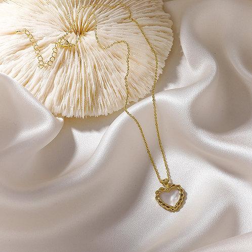 Caspian Necklace