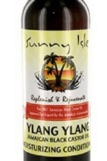 Sunny Isle- Ylang Ylang Shampoo