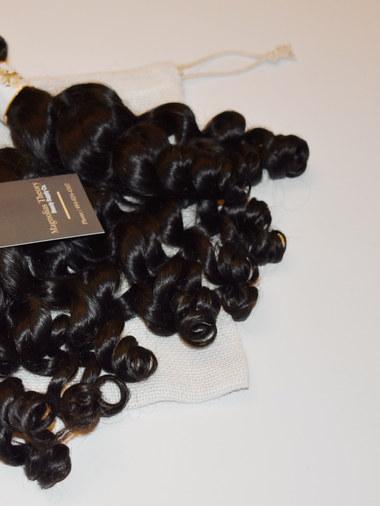 Loose Curly Bundles