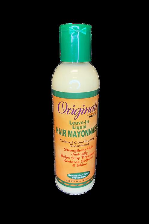 Originals Leave-in Hair Mayo