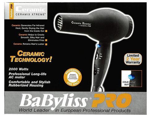 BaByliss Pro Ceramic Xtreme Blow Dryer