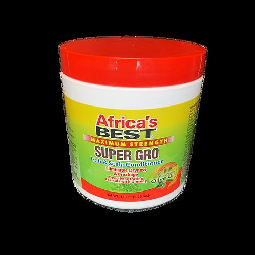 Africa's Best Super Gro