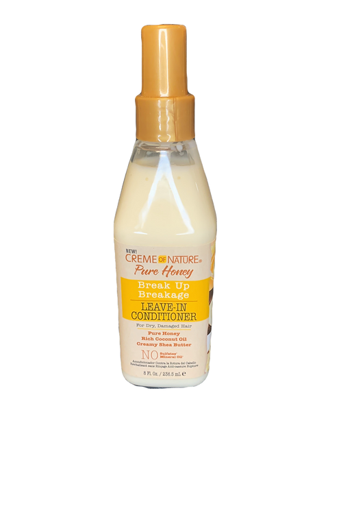 Creme of Nature (Pure Honey) Leave-in Condtioner