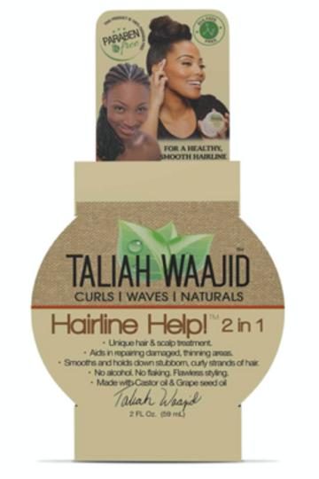 Taliah Waajid Hairline Help Paste