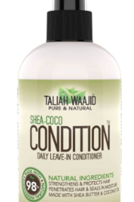 Taliah Waajid Daily Leave-In Conditioner