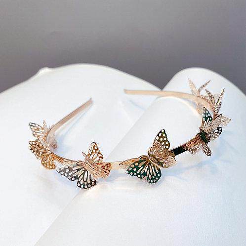 Goldie Headband