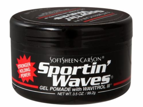 Sportin' Waves