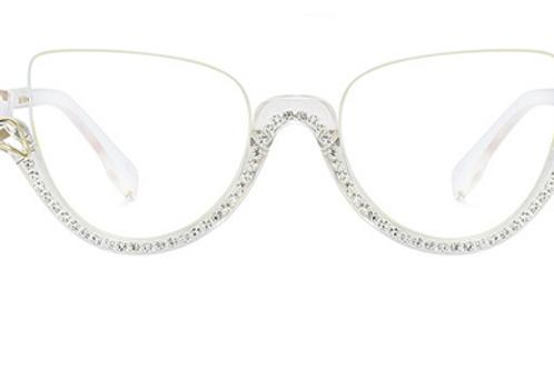 Vegas Studded Glasses