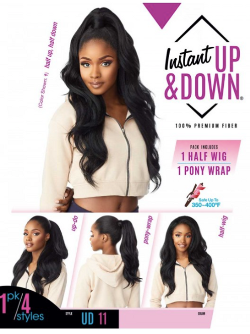 Instant Up & Down: UD111