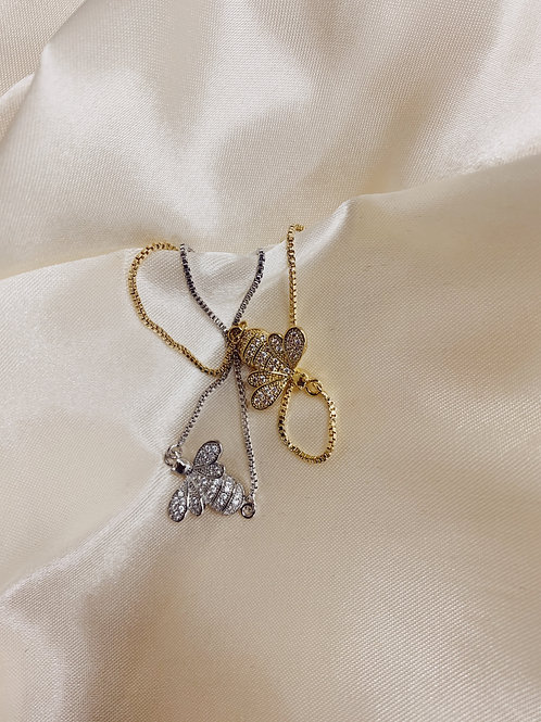 Bumble Bracelet