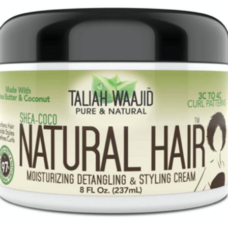 Taliah Waajid Styling Cream