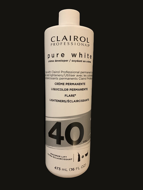 Clairol Pure White Cream