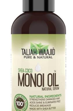 Taliah Waajid Monoi Oil