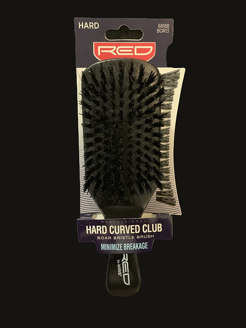 RED Styling Brushes